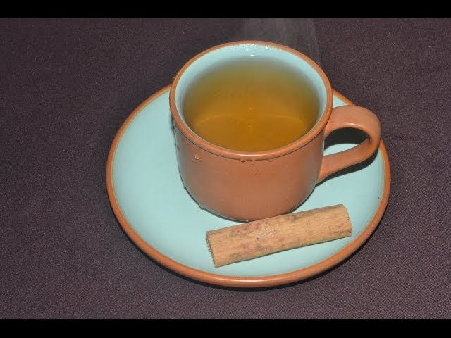 el te de canela es malo para la lactancia