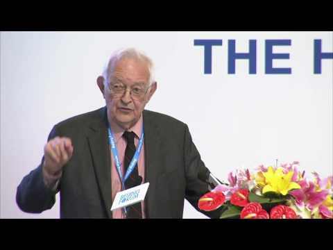 [2016 Beijing Forum - Keynote Speech] Immanuel Wallerstein