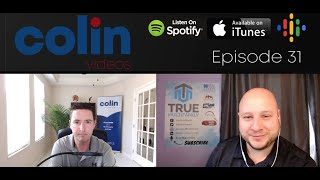 Colin Videos 31: Transitioning from single to multi family investing with Justin Fraser