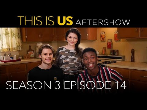 Aftershow: Season 3 Episode 14 - This Is Us (Digital Exclusive - Presented by Chevrolet)