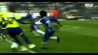 مهارات الهلال / FC Hilal skills 2011 2017 Video