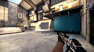 [MUST SEE!!!] rain vs EnVyUs - 1v5 AK-47 CLUTCH!