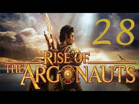 Rise of the Argonauts W/ Freyston Part 28 - Centaurs. They're Bigger than Horses  