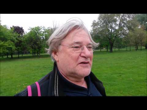 Достоинства и недостатки жизни в Австрии. Интервью с Андреем