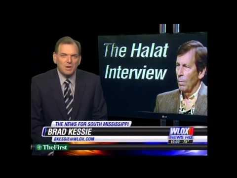 AP2014 Documentary The Pete Halat Interview 2 Parts Brad Kessie 5-21-13