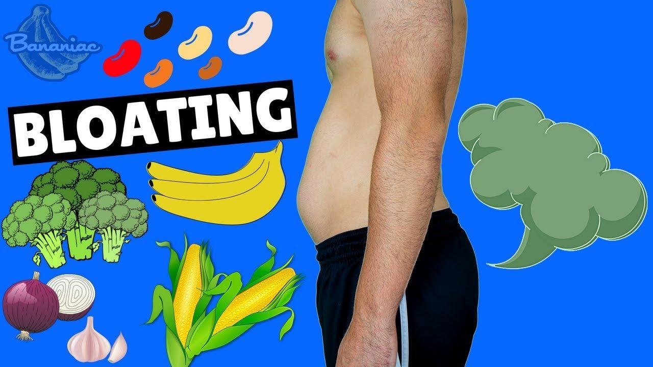 vegan no bloat diet