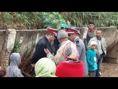 Maroc Sidi Slimane hokem mozawar