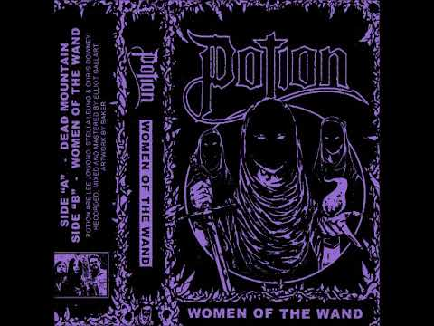 Potion - Women of the Wand (2-Track EP 2018)