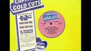 Disco remix-A Taste Of Honey - Boogie Oogie Oogie, John Luongo