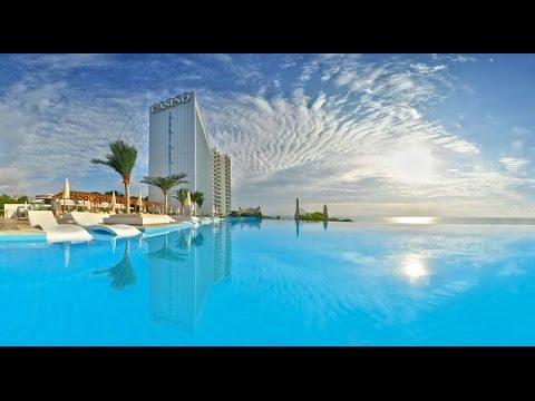 INTERNATIONAL HOTEL CASINO & TOWER SUITES 5*   GOLDEN SANDS, BULGARIA