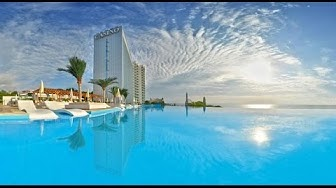 INTERNATIONAL HOTEL CASINO & TOWER SUITES 5* | GOLDEN SANDS, BULGARIA