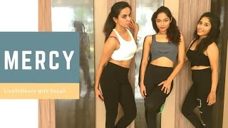 Mercy Badshah Hip Hop Dance Choreography LiveToDance with Sonali