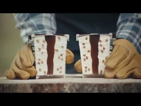 Cores: Salted Caramel | Ben & Jerry's