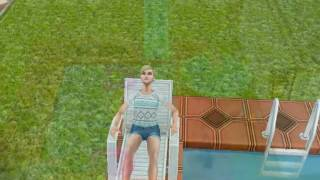 """"""" Весёлая жизнь в The Sims Free Play """" слайд шоу, детский разлекателый клип!!!😘😘😘"""
