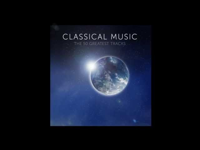 Pachelbel - Canon in D - National Philharmonic Orchestra, Charles Gerhardt