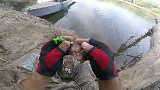 Рыбалка в Астрахани на джиг
