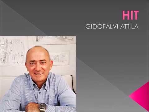 Gidófalvi Attila: Hit 20170316