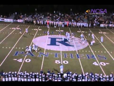 Matt McIntosh (Football Recruiting Video)