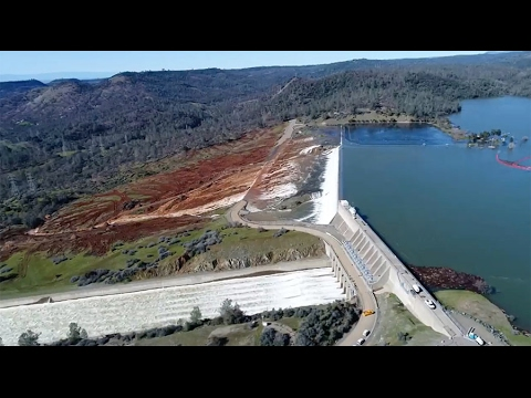 15,000 dams in US classified as 'high hazard' by Army Corps of Engineers
