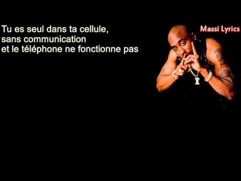 2Pac - When Thugz Cry [Traduction Française]