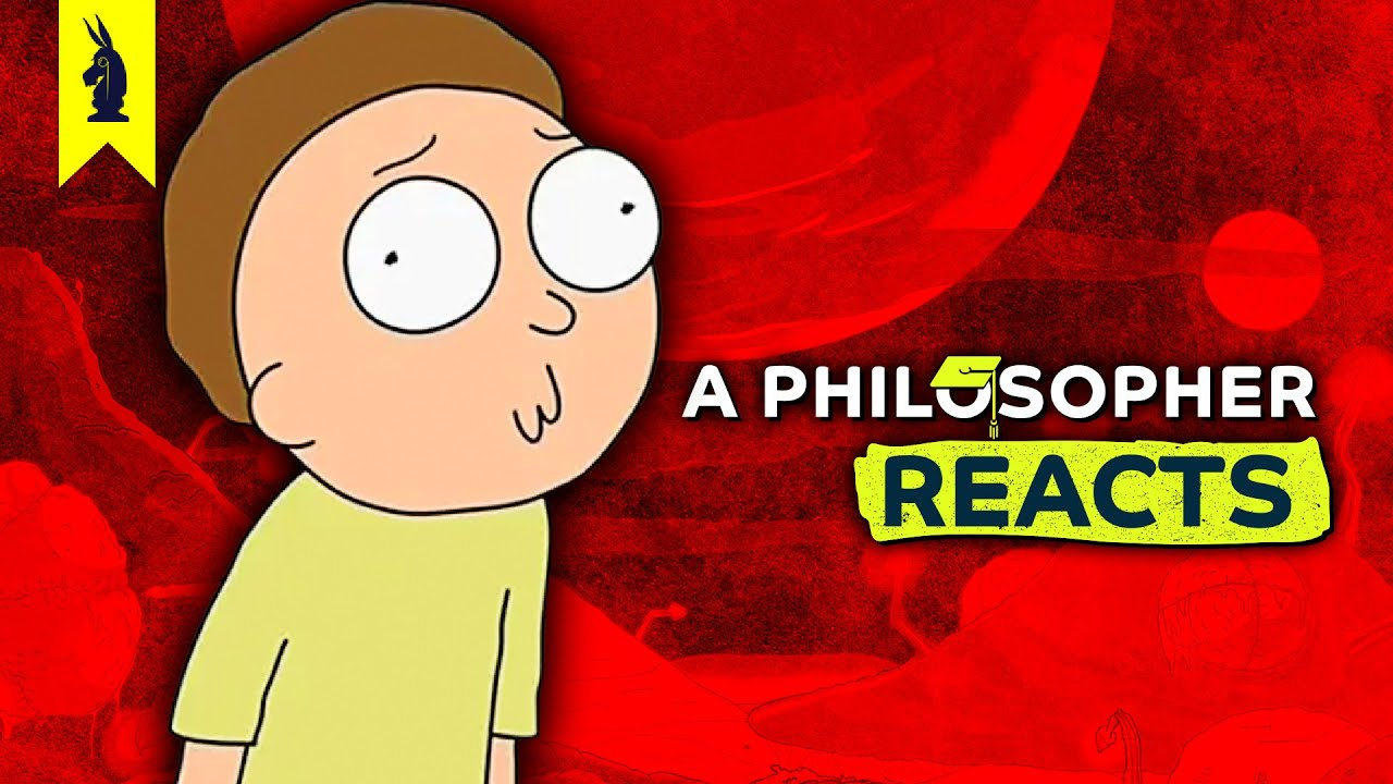 Download What Makes a Morty?