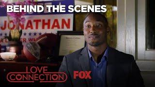 Johnathan Spotlight   Season 2   LOVE CONNECTION