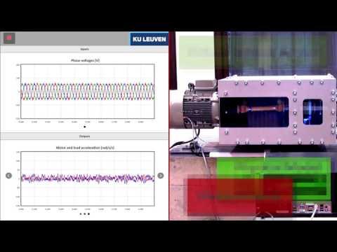 Model based virtual torque sensor