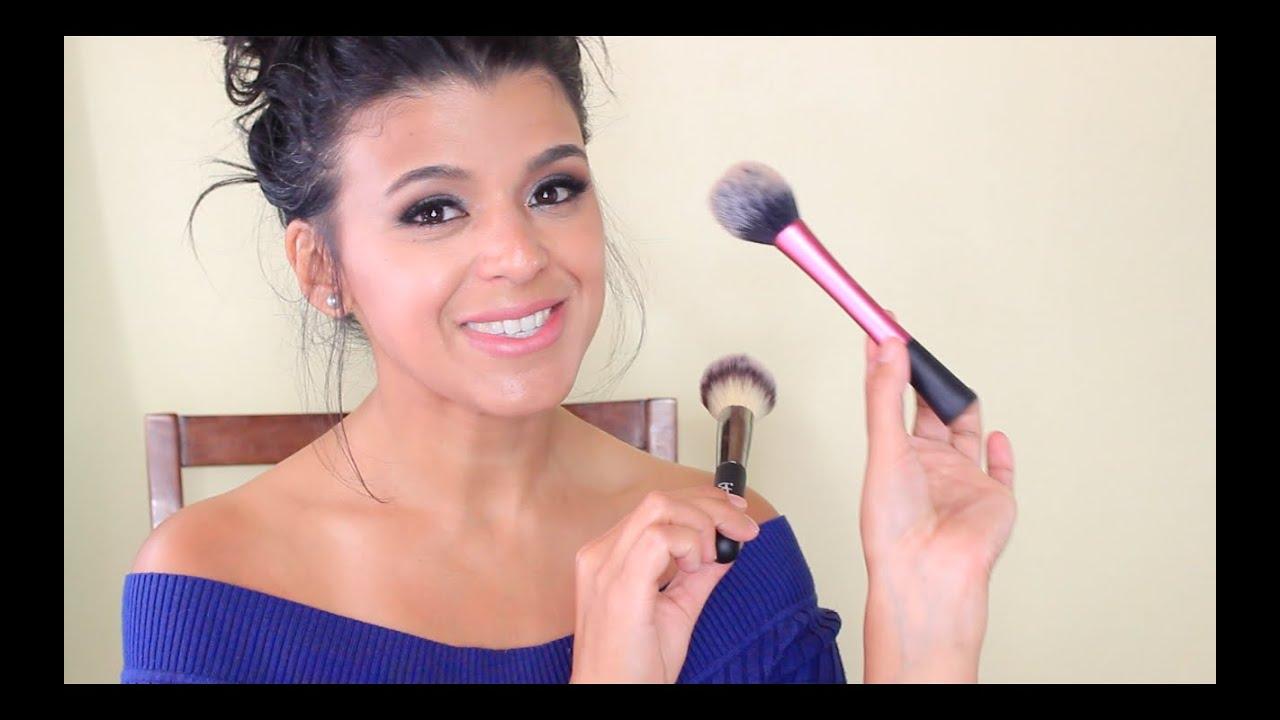 It Cosmetics x ULTA Airbrush Powder Wand Brush #108 by IT Cosmetics #18