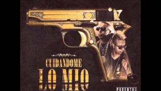 Cuidandome Lo Mio - Ñengo Flow Feat Sir Speedy (Prod By. Los G4, Yampi & Dj Balss) (Letra)