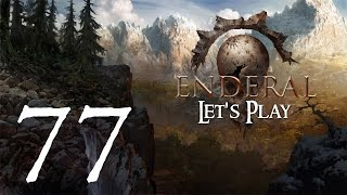 ENDERAL (Skyrim) #77 : Whatever it is, it's not my fault OK?