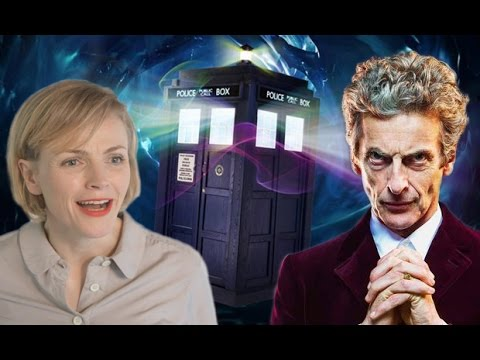Doctor Who | Would Maxine Peake play The 13th Doctor?