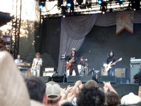 Raconteurs - Top Yourself - Austin City Limits
