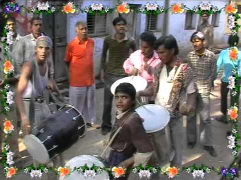 FOLK FESTIVAL (SAHARIA) KISHANGANJ, BARAN, RAJASTHAN, INDIA