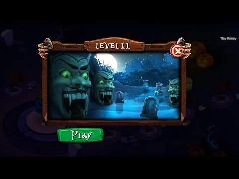 Escape The Dark Fence Level 11 Walkthrough (Hidden Fun Games)