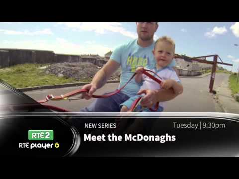 meet the mcdonaghs rte player
