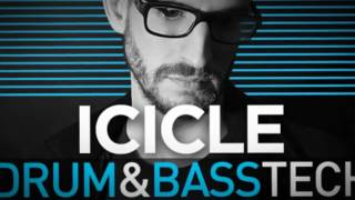 Icicle 'Drum Bass Tech' - DnB Samples Loops - By Loopmasters