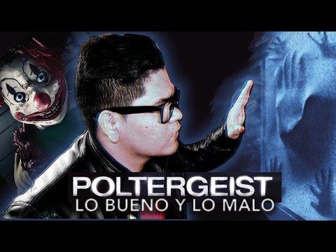 Poltergeist 2015  Lo Mejor y Lo Peor (Critica)