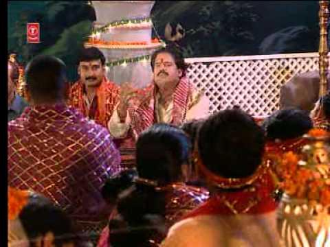 hey vindhyachal wali maiya...