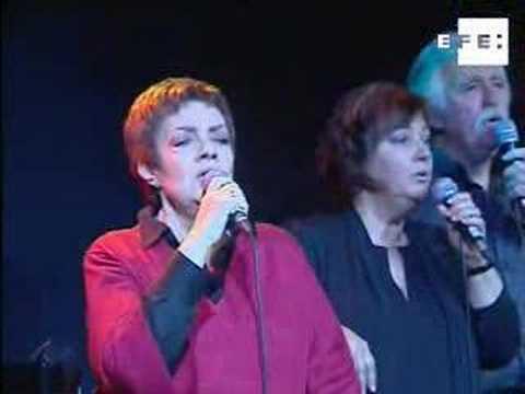 Ex integrantes del grupo Mocedades lanzan nuevo disco