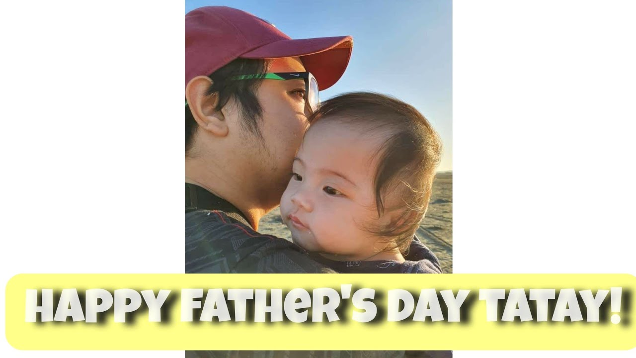 Father and Daughter | A Father's Day Special Video | Little Gwen | Philippines