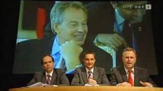 maschek - Der G8 Gipfel