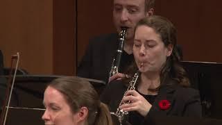 Ravel:  Le Tombeau de Couperin - Symphony 21