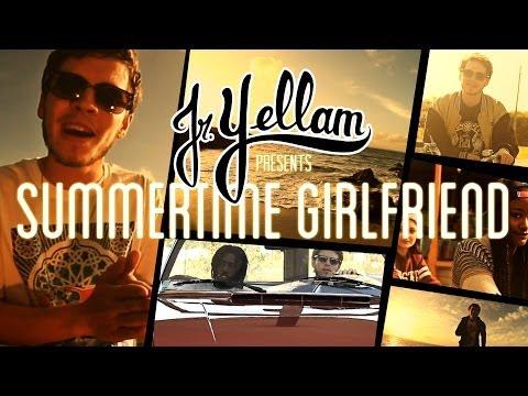 Jr YELLAM - SUMMERTIME GIRLFRIEND - SOULFUL SPIRIT RIDDIM - IRIE ITES RECORDS