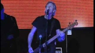Shine on you crazy diamond (en vivo) Roger Waters 2007