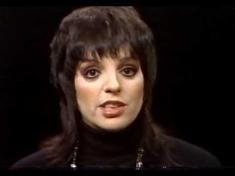 Liza Minnelli & Chita Rivera THE RINK Interview w/ Liz Smith (1984)