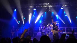 ACCEPT - Live in the Live Music Hall (Live in Köln 2014, HD)