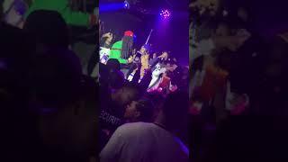 King Von - Crazy Story (Live Performance)