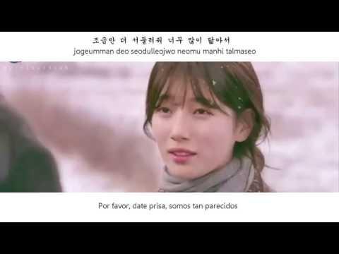 Kisum x Seulong - Finding Differences(틀린그림찾기) MV [sub español | hang| rom] Uncontrollably Fond OST