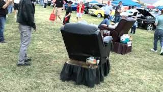 Motorized Recliner Chair!!