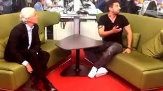 Интервью. Амиран Сардаров и Олег Тиньков. #дайхачу Дневник Хача